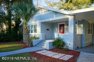 Photo of 1155 Talbot Ave, Jacksonville, Fl 32205 - MLS# 965259