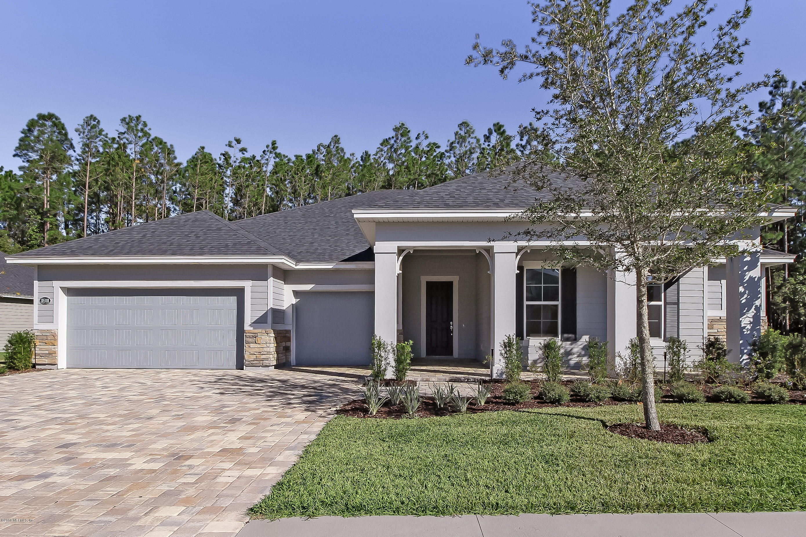 85310 Cherry Creek Dr Fernandina Beach, FL 32034