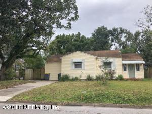 Photo of 2424 Ridgewood Rd, Jacksonville, Fl 32207 - MLS# 970278