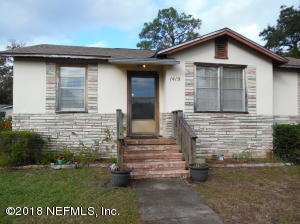 Photo of 1419 4th Ave N, Jacksonville Beach, Fl 32250 - MLS# 970699