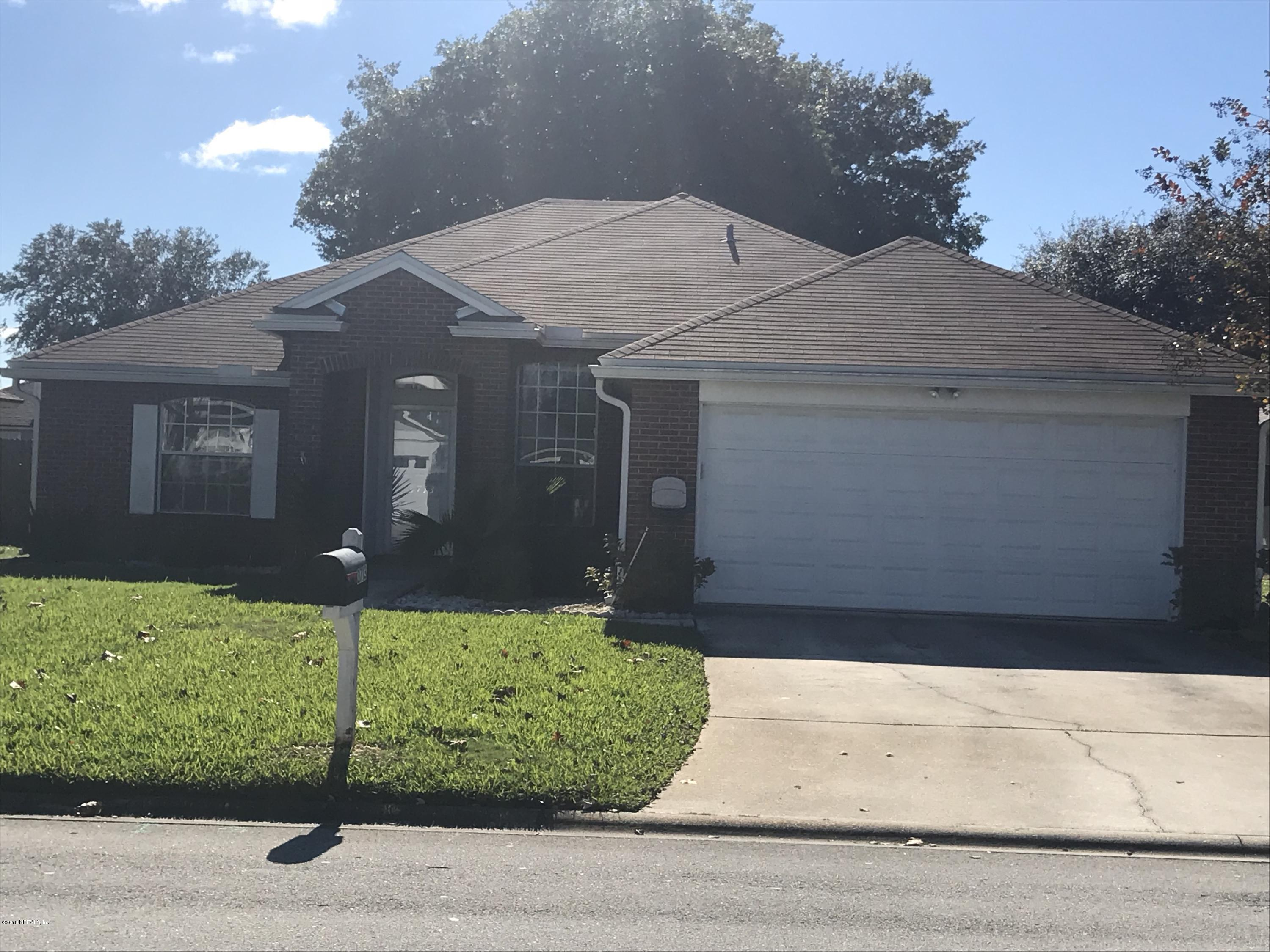 3713 WOODBRIAR, ORANGE PARK, FLORIDA 32073, 3 Bedrooms Bedrooms, ,2 BathroomsBathrooms,Residential - single family,For sale,WOODBRIAR,970425