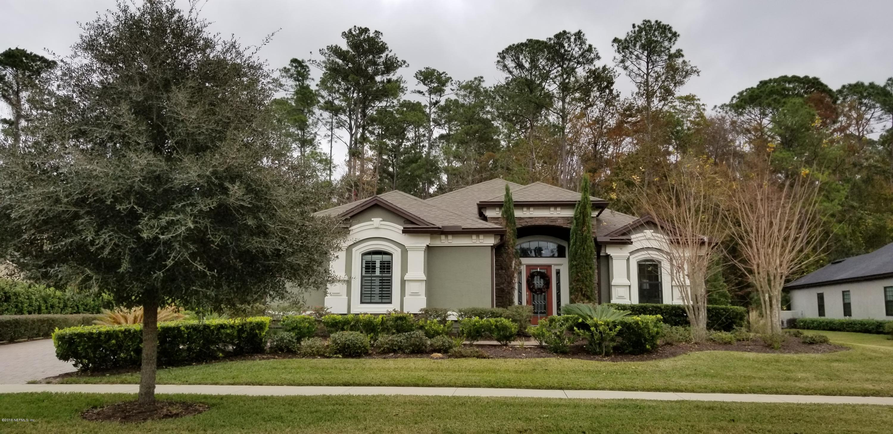 2080 CROWN, ST AUGUSTINE, FLORIDA 32092, 4 Bedrooms Bedrooms, ,3 BathroomsBathrooms,Residential - single family,For sale,CROWN,970421