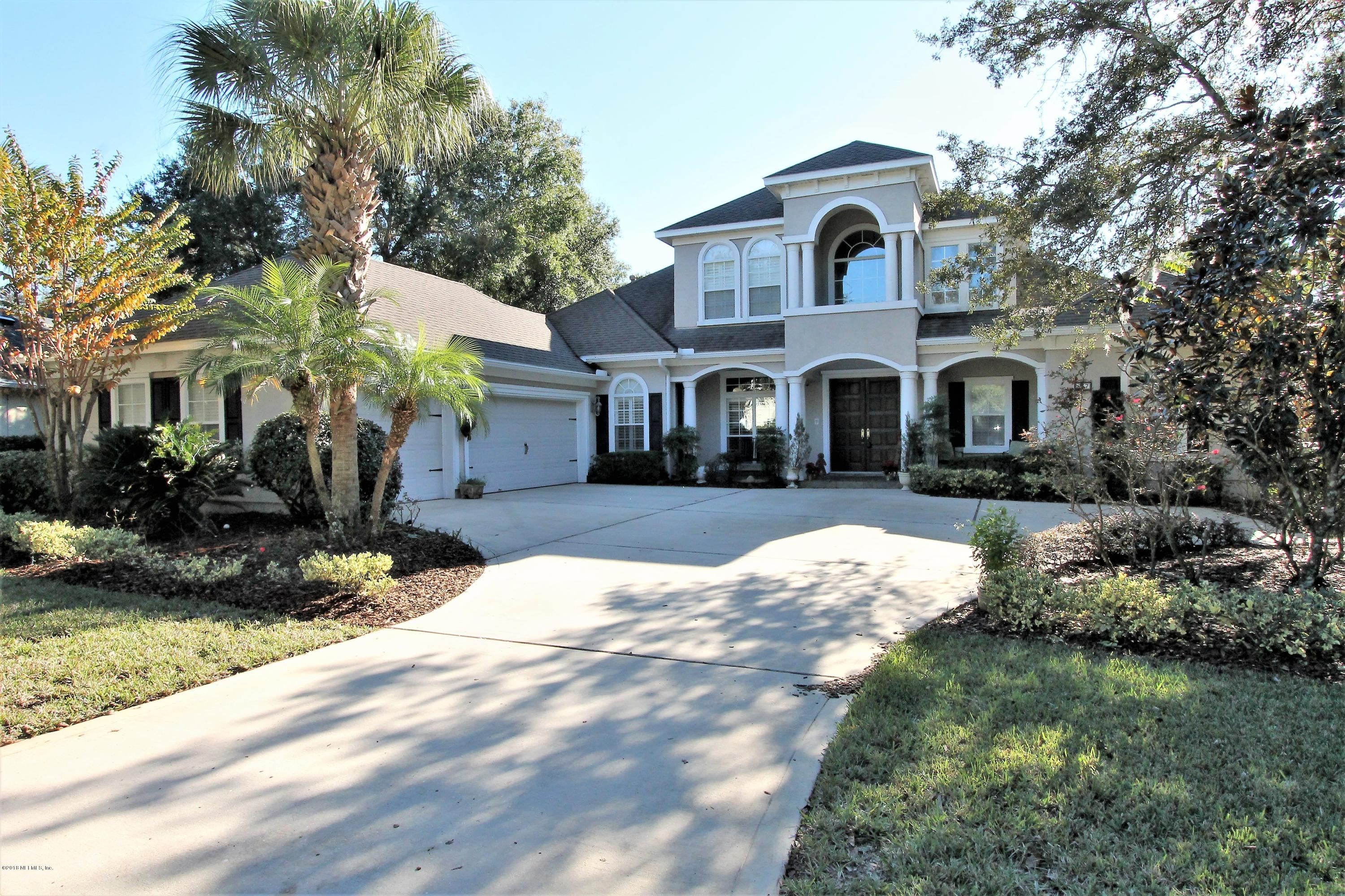 637 TREEHOUSE, ST AUGUSTINE, FLORIDA 32095, 4 Bedrooms Bedrooms, ,3 BathroomsBathrooms,Residential - single family,For sale,TREEHOUSE,970296