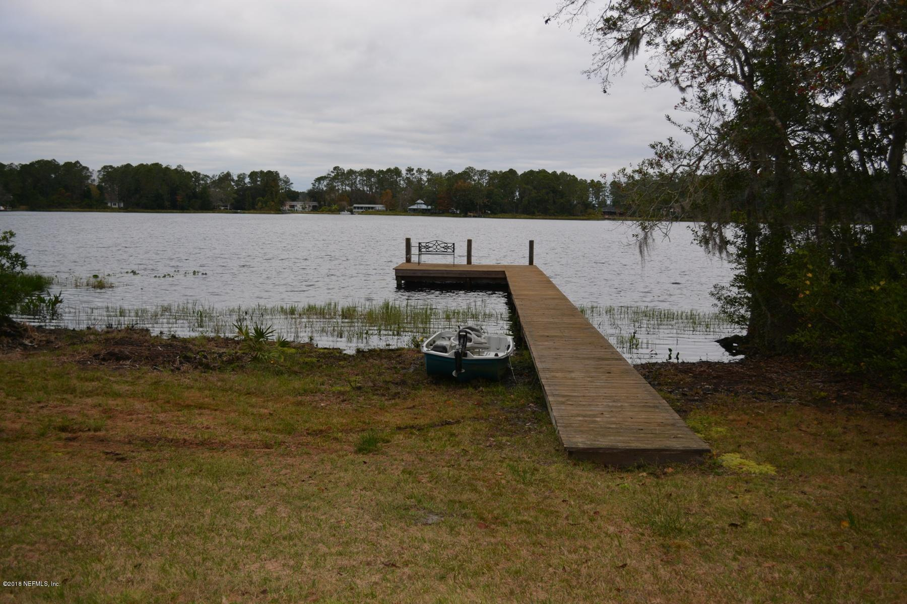 203 RILEY LAKE, HAWTHORNE, FLORIDA 32640, ,Vacant land,For sale,RILEY LAKE,970573