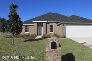 Photo of 1259 Adelena Ln, Jacksonville, Fl 32221 - MLS# 926286