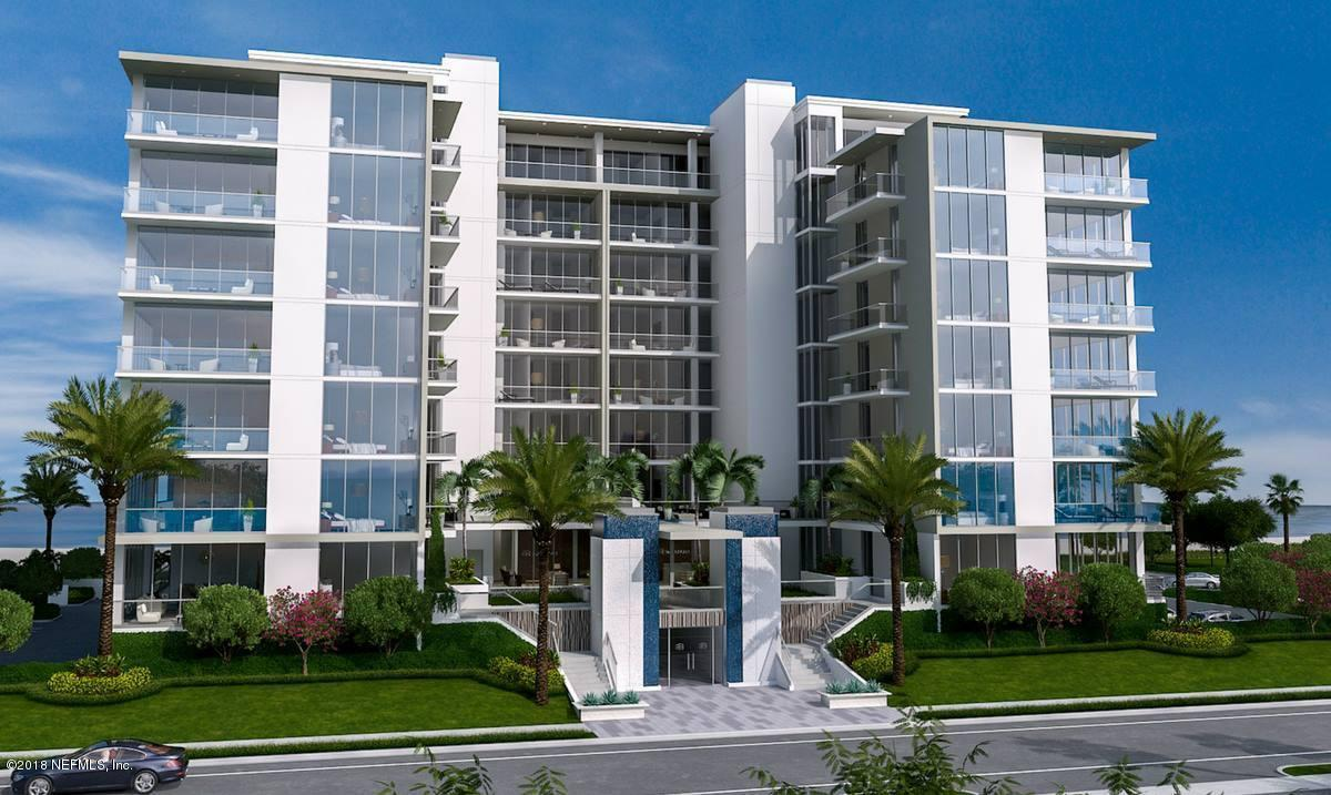 1401 1ST, JACKSONVILLE BEACH, FLORIDA 32250, 3 Bedrooms Bedrooms, ,3 BathroomsBathrooms,Residential - condos/townhomes,For sale,1ST,970530