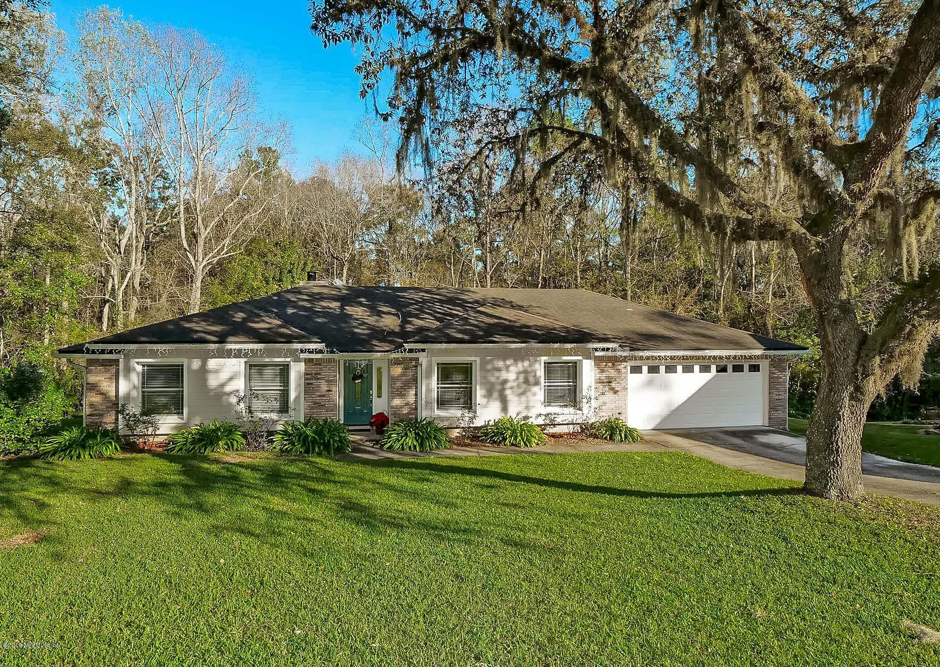 4440 MORNING DOVE, JACKSONVILLE, FLORIDA 32258, 4 Bedrooms Bedrooms, ,2 BathroomsBathrooms,Residential - single family,For sale,MORNING DOVE,970525