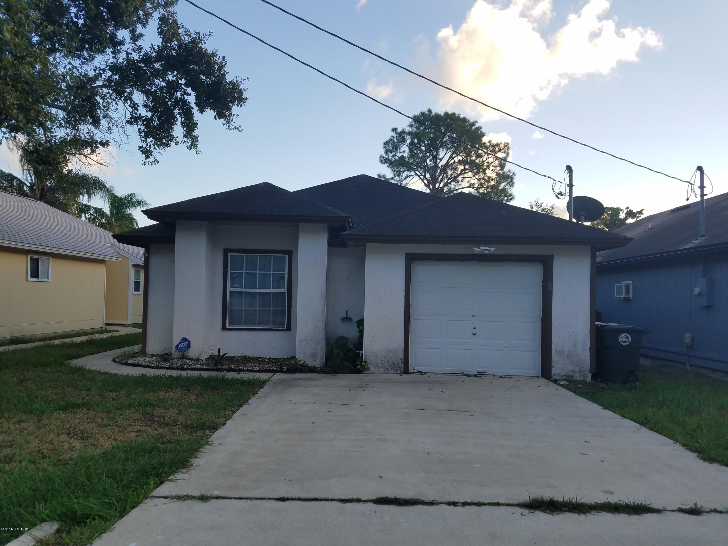 76 7TH, ATLANTIC BEACH, FLORIDA 32233, 3 Bedrooms Bedrooms, ,2 BathroomsBathrooms,Residential - single family,For sale,7TH,970638