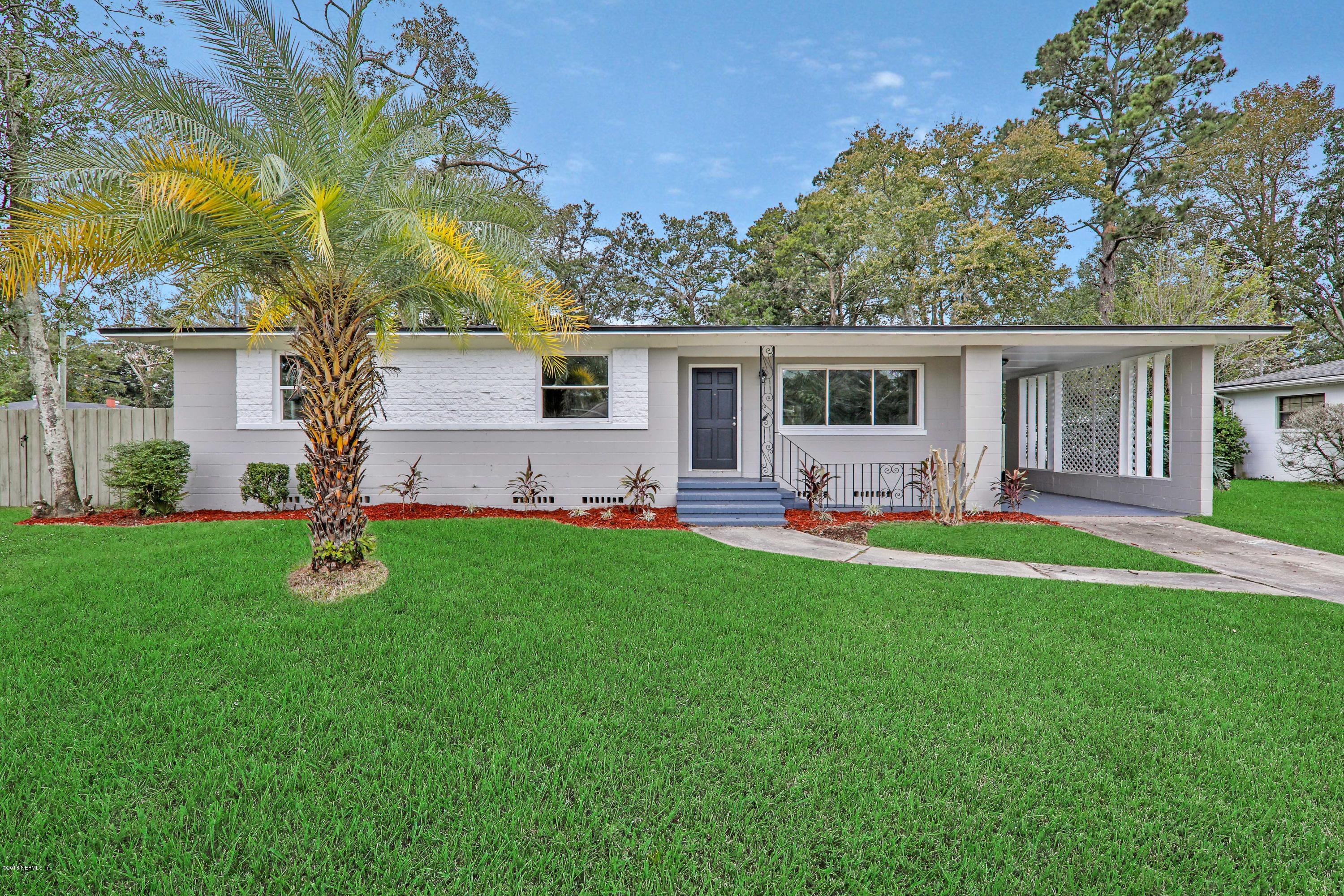 4536 JAMMES, JACKSONVILLE, FLORIDA 32210, 3 Bedrooms Bedrooms, ,2 BathroomsBathrooms,Residential - single family,For sale,JAMMES,970580
