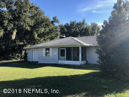 205 PALMETTO, CRESCENT CITY, FLORIDA 32112, 3 Bedrooms Bedrooms, ,2 BathroomsBathrooms,Residential - single family,For sale,PALMETTO,970586