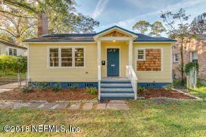 Photo of 572 Meteor St, Jacksonville, Fl 32205 - MLS# 970352