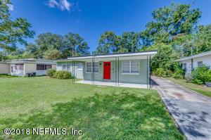 Photo of 5624 Orangewood Rd, Jacksonville, Fl 32207 - MLS# 970637