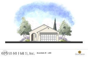 159 CONCAVE LN, ST AUGUSTINE, FL 32095