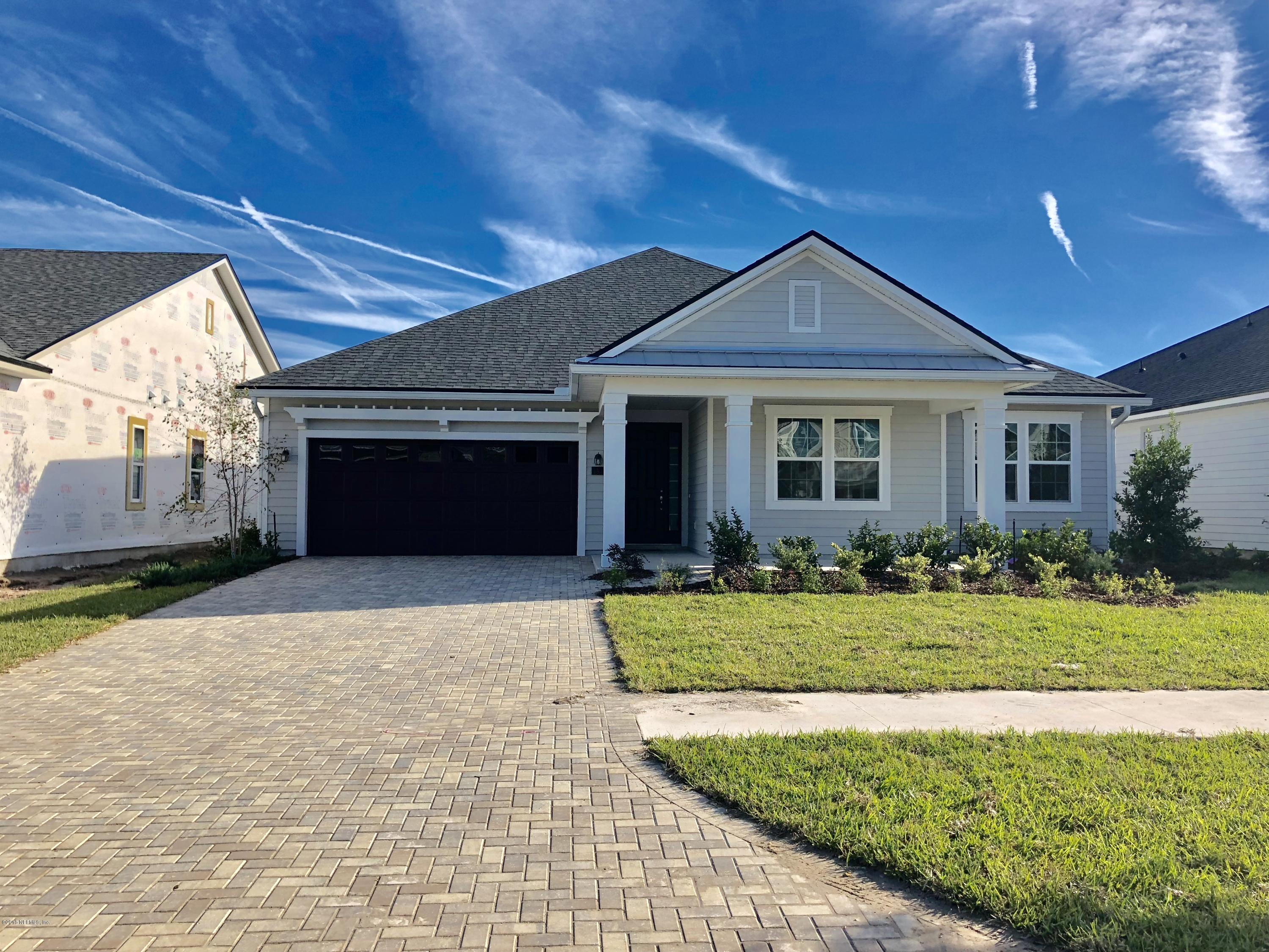 154 PALISADE, ST AUGUSTINE, FLORIDA 32092, 3 Bedrooms Bedrooms, ,3 BathroomsBathrooms,Residential - single family,For sale,PALISADE,920652