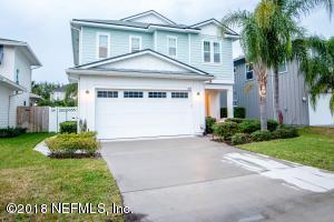 455 33RD AVE S, JACKSONVILLE BEACH, FL 32250