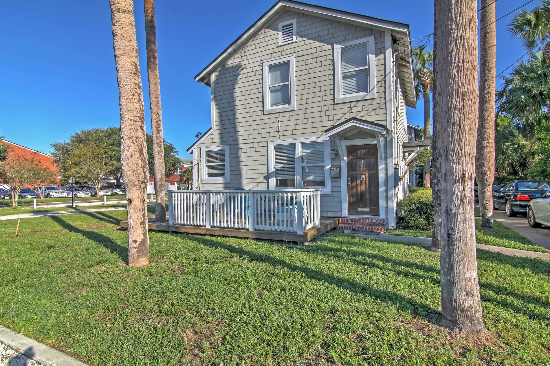216 WALNUT, NEPTUNE BEACH, FLORIDA 32266, 2 Bedrooms Bedrooms, ,1 BathroomBathrooms,Single family,For sale,WALNUT,970765
