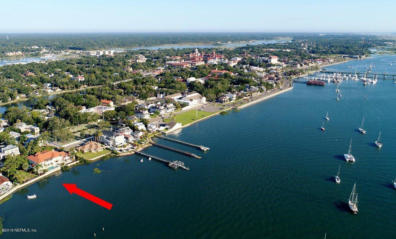 125 MARINE, ST AUGUSTINE, FLORIDA 32084, 7 Bedrooms Bedrooms, ,9 BathroomsBathrooms,Residential - single family,For sale,MARINE,974679