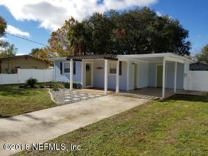 Photo of 416 Sargo Rd, Atlantic Beach, Fl 32233 - MLS# 970799