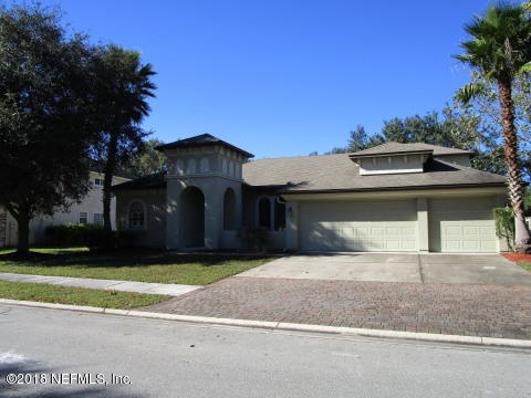 3841 CARDINAL OAKS, ORANGE PARK, FLORIDA 32065, 4 Bedrooms Bedrooms, ,4 BathroomsBathrooms,Residential - single family,For sale,CARDINAL OAKS,970804