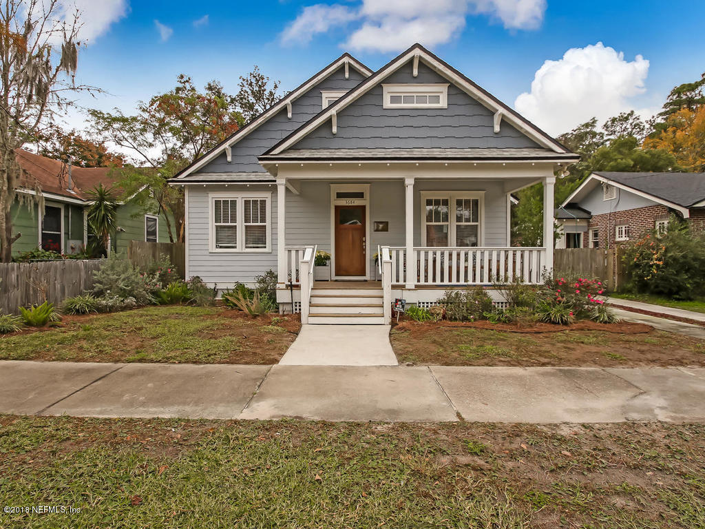 3684 WALSH, JACKSONVILLE, FLORIDA 32205, 4 Bedrooms Bedrooms, ,3 BathroomsBathrooms,Residential - single family,For sale,WALSH,970925
