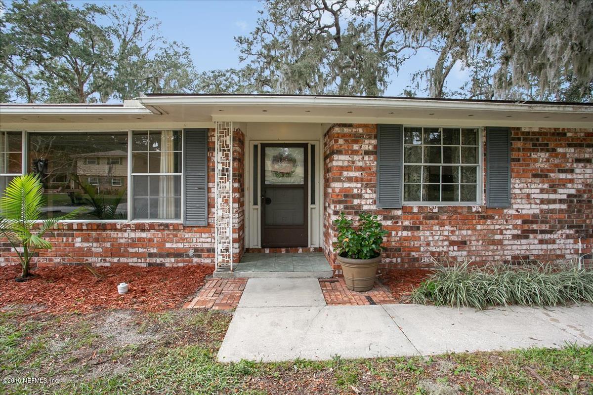 2822 BIRCHWOOD, ORANGE PARK, FLORIDA 32073, 3 Bedrooms Bedrooms, ,2 BathroomsBathrooms,Residential - single family,For sale,BIRCHWOOD,970907
