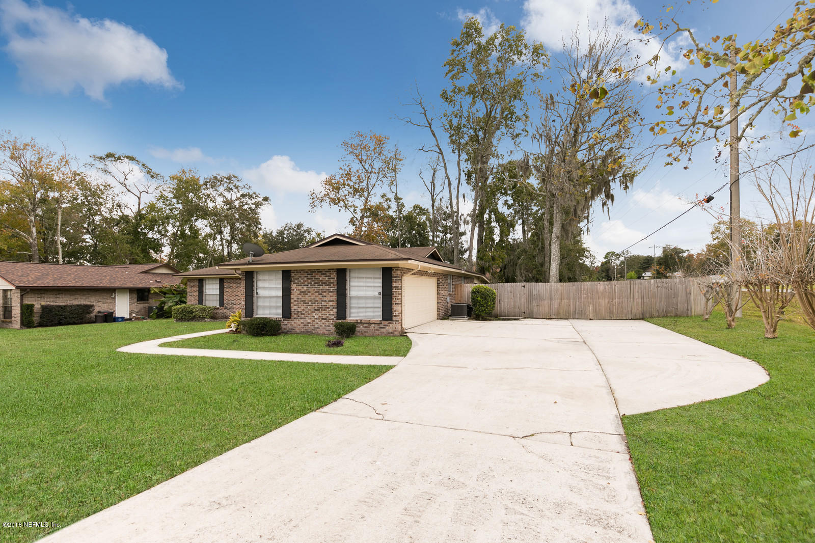 2387 TIMBER, ORANGE PARK, FLORIDA 32065, 3 Bedrooms Bedrooms, ,2 BathroomsBathrooms,Residential - single family,For sale,TIMBER,970950