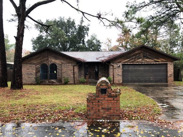 2440 RIDGECREST, ORANGE PARK, FLORIDA 32065, 4 Bedrooms Bedrooms, ,2 BathroomsBathrooms,Residential - single family,For sale,RIDGECREST,970976