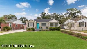 Photo of 1261 Monterey St, Jacksonville, Fl 32207 - MLS# 970995