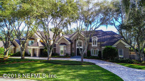Photo of 241 Plantation Cir S, Ponte Vedra Beach, Fl 32082 - MLS# 971131