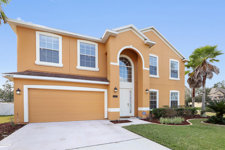 10972 Cotton Dike Ct. Jacksonville, FL 32210