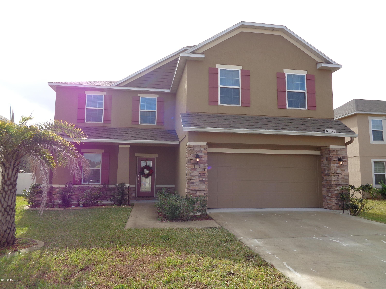 10298 Magnolia Hills Dr Jacksonville, FL 32210