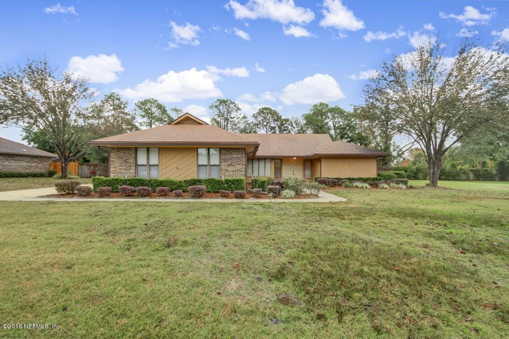 317 GLENLYON, ORANGE PARK, FLORIDA 32073, 4 Bedrooms Bedrooms, ,2 BathroomsBathrooms,Residential - single family,For sale,GLENLYON,971174