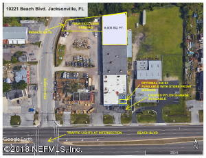 10221 BEACH BLVD, JACKSONVILLE, FL 32246