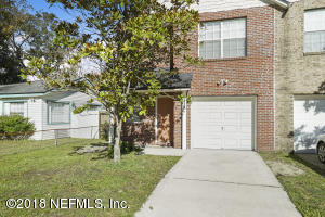 Photo of 2115 Ashland St, Jacksonville, Fl 32207 - MLS# 971312