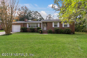 Photo of 1238 Glengarry Rd, Jacksonville, Fl 32207 - MLS# 970937