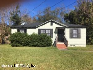 Avondale Property Photo of 4827 Louisa Ter, Jacksonville, Fl 32205 - MLS# 971331