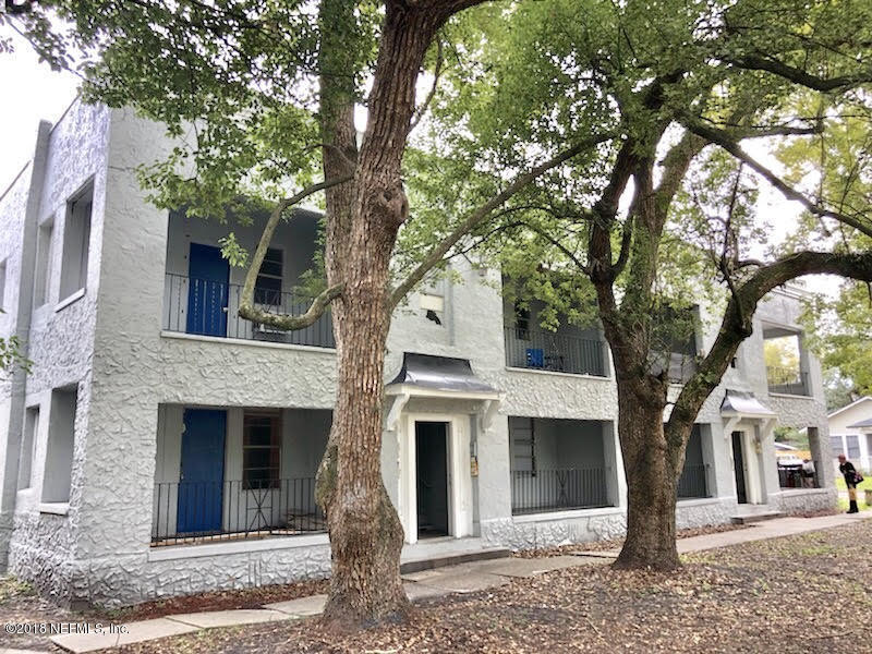 547 28TH, JACKSONVILLE, FLORIDA 32206, 8 Bedrooms Bedrooms, ,8 BathroomsBathrooms,Commercial,For sale,28TH,971367