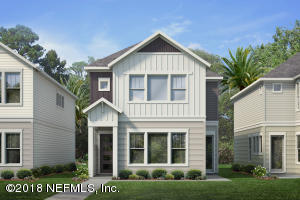Photo of 7442 Beach Walk Pl, Jacksonville, Fl 32256 - MLS# 971393
