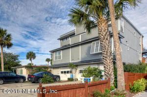 Photo of 222 Magnolia St, Neptune Beach, Fl 32266 - MLS# 971474