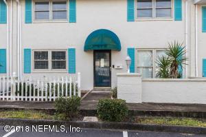 Photo of 2233 Seminole Rd, 29, Atlantic Beach, Fl 32233 - MLS# 971451