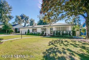Photo of 836 Granada Blvd S, Jacksonville, Fl 32207 - MLS# 971547