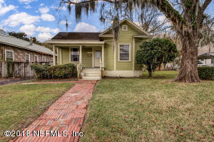 Photo of 2912 Phyllis St, Jacksonville, Fl 32205 - MLS# 966964