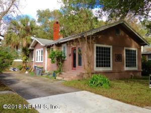 Photo of 2679 Ernest St, Jacksonville, Fl 32204 - MLS# 965905