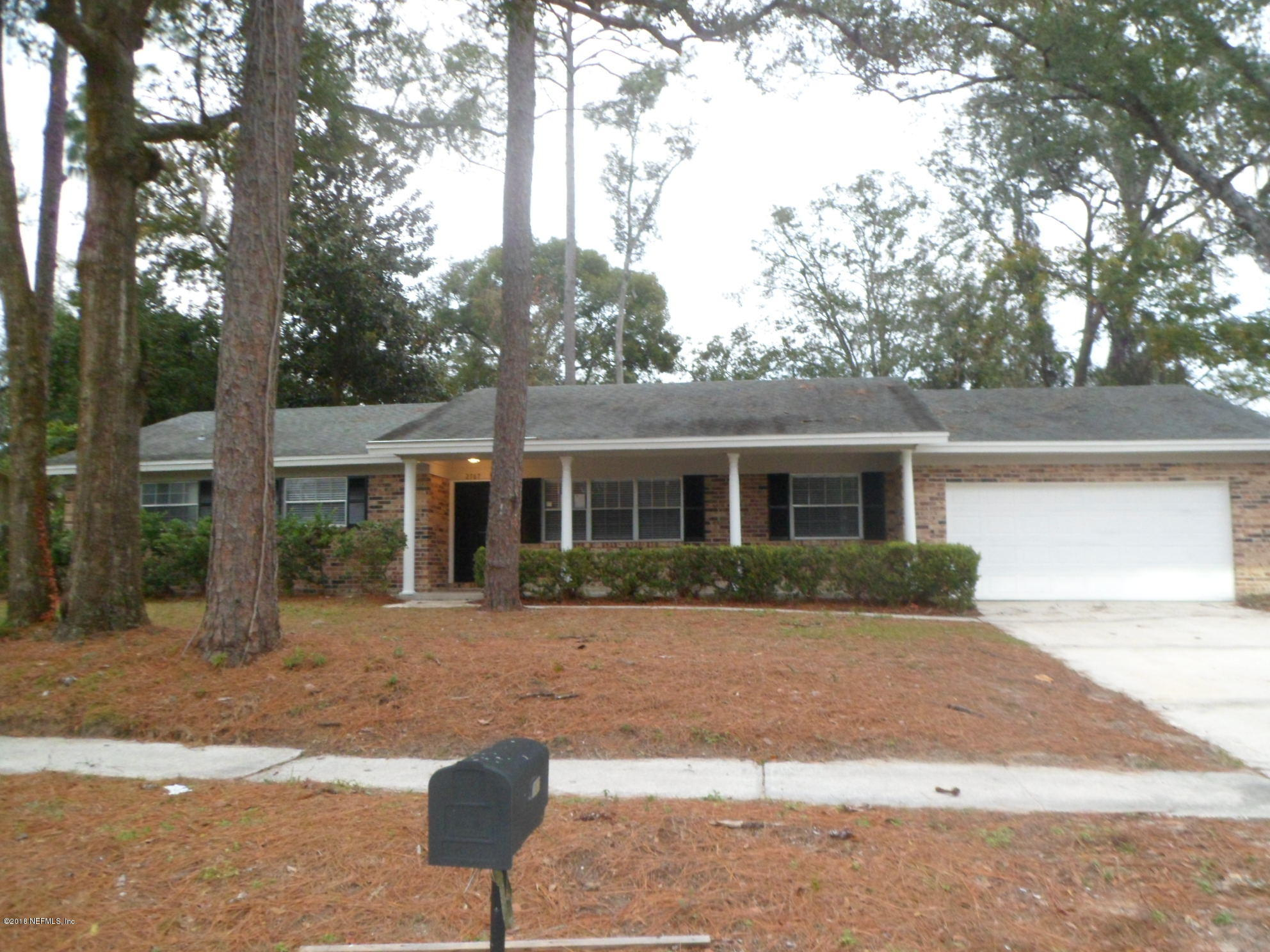 Photo of 2767 GREENRIDGE, ORANGE PARK, FL 32073