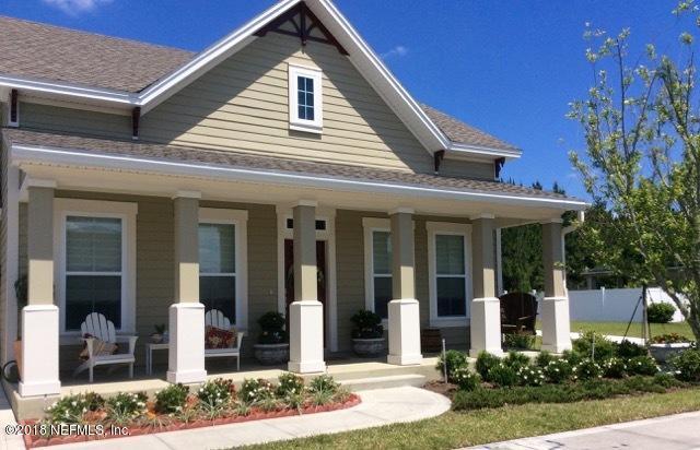 164 Olivette St St Johns, FL 32259