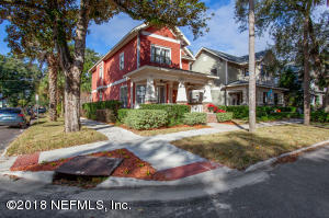 Photo of 1412 Silver St, Jacksonville, Fl 32206 - MLS# 968349