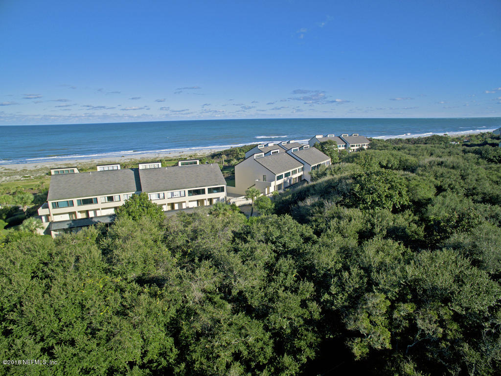 1009 CAPTAINS, FERNANDINA BEACH, FLORIDA 32034, 2 Bedrooms Bedrooms, ,2 BathroomsBathrooms,Residential - condos/townhomes,For sale,CAPTAINS,971847