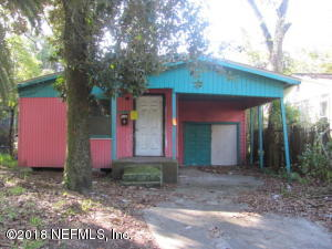 Photo of 2572 Hiland St, Jacksonville, Fl 32204 - MLS# 971932