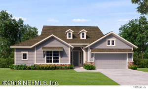 Photo of 75 Timbercreek Dr, Ponte Vedra, Fl 32081 - MLS# 971988