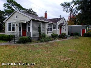 Photo of 2666 Ridgewood Rd, Jacksonville, Fl 32207 - MLS# 972018